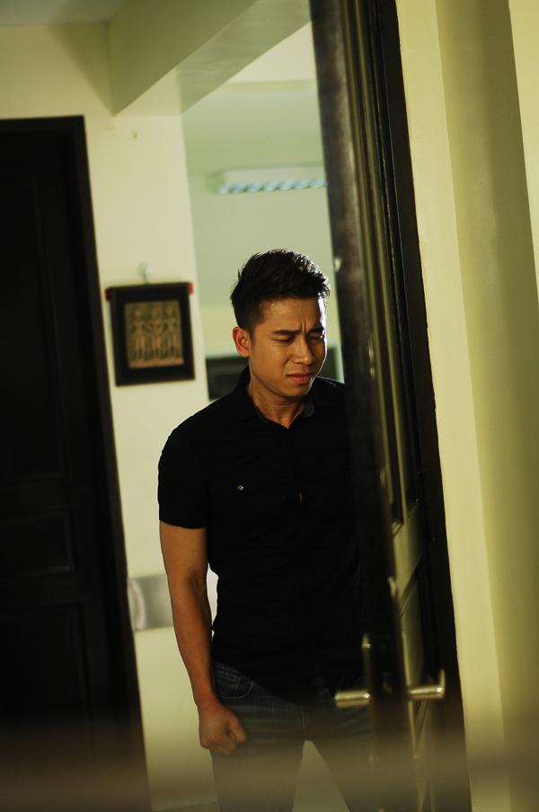 Sau Tiến Dũng, Lê Hoàng (The Men) dính nghi án phản bội bạn gái - Tin sao Viet - Tin tuc sao Viet - Scandal sao Viet - Tin tuc cua Sao - Tin cua Sao