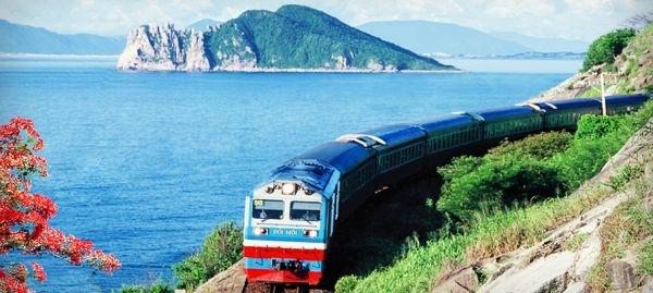 Đường sắt Việt Nam lắp đặt wifi miễn phí phục vụ hành khách