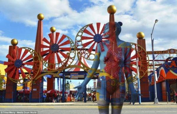 Công viên giải trí Coney Island