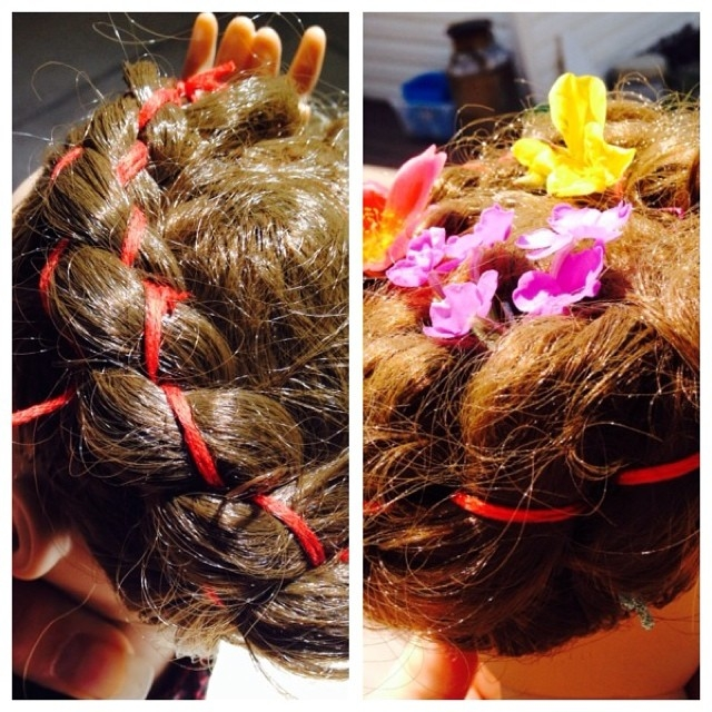"""Những kiểu tóc giúp bạn thỏa sức """"biến hóa"""""""