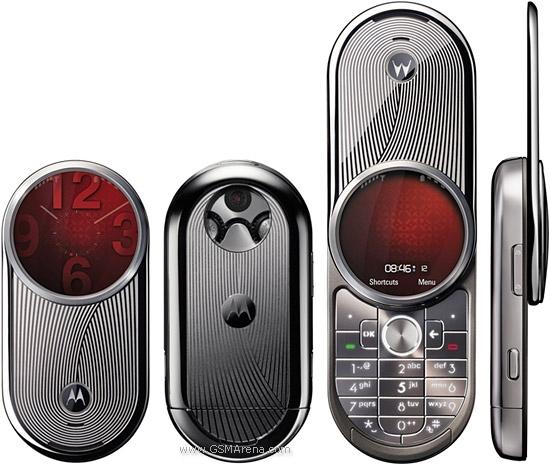 7 điện thoại đời cổ có thiết kế siêu thời trang