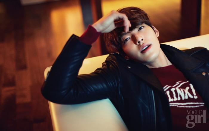 Kim Woo Bin sắp quay lại màn ảnh nhỏ