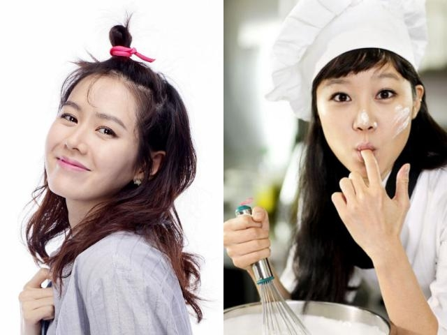 Ghen tỵ với tình bạn thân thiết của nữ diễn viên Hàn