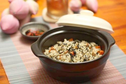 Các món ăn chay cho ngày lễ Vu Lan