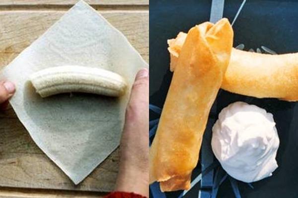 Những món ăn không thể bỏ qua khi đến Thái Lan