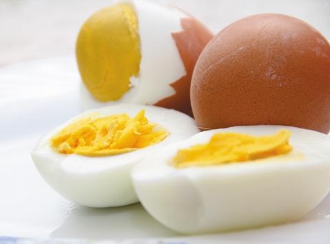 Những hiểu lầm về món trứng