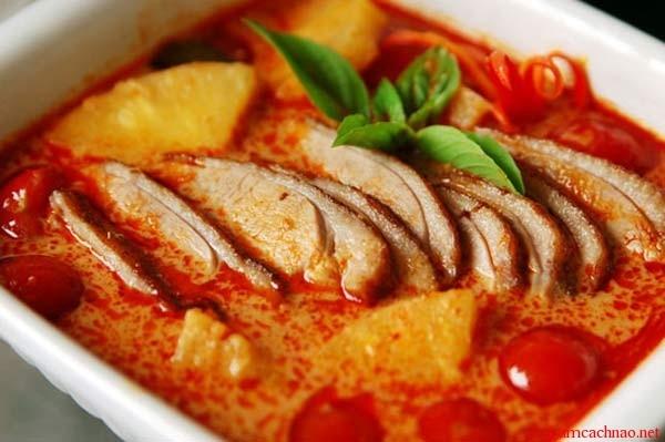Những lý do bạn nên ăn món cà ri thường xuyên hơn