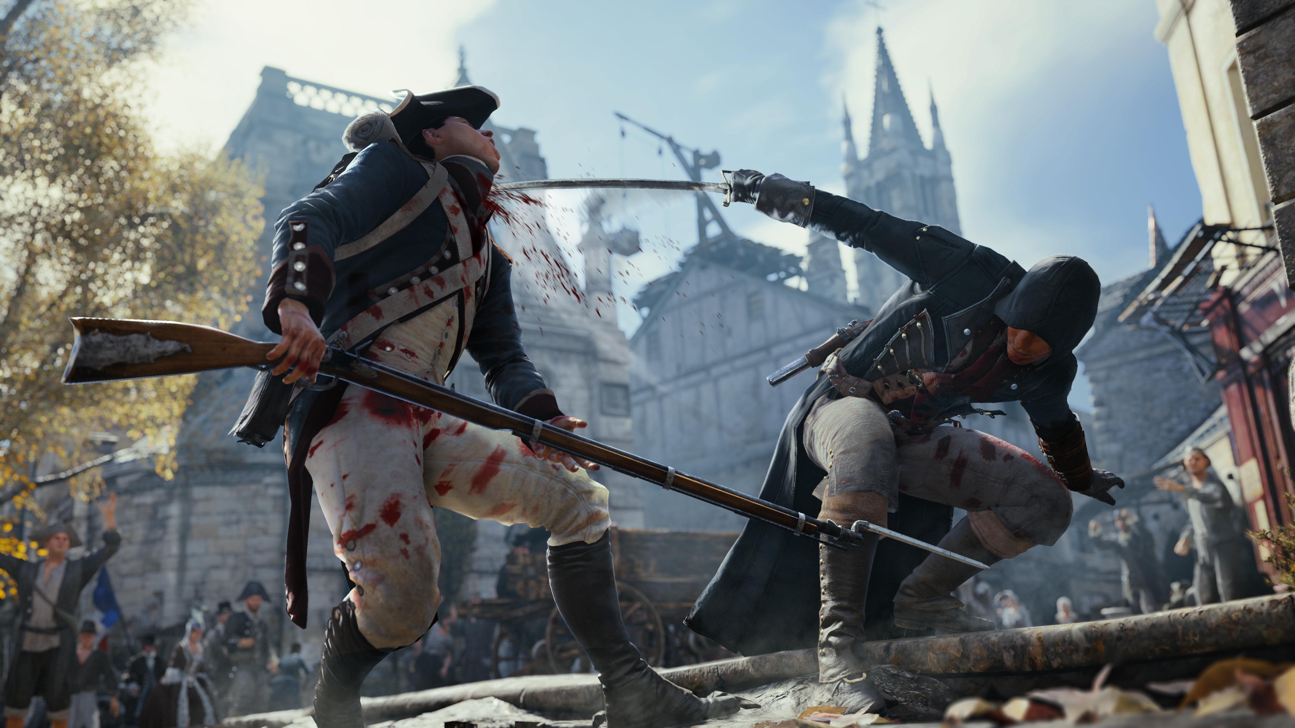 Assassin Creed sẽ có thay đổi lớn trong phần mới