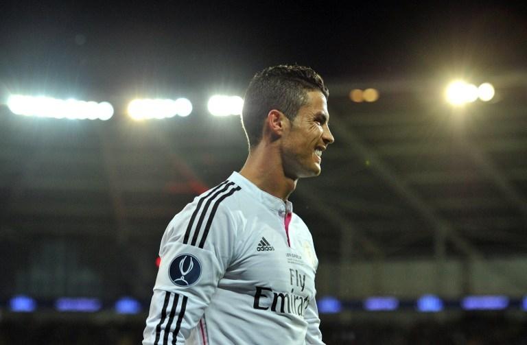 [Bóng đá] Đề cử Cầu thủ xuất sắc nhất châu Âu 2013/14: Ronaldo đấu bộ đôi Bayern