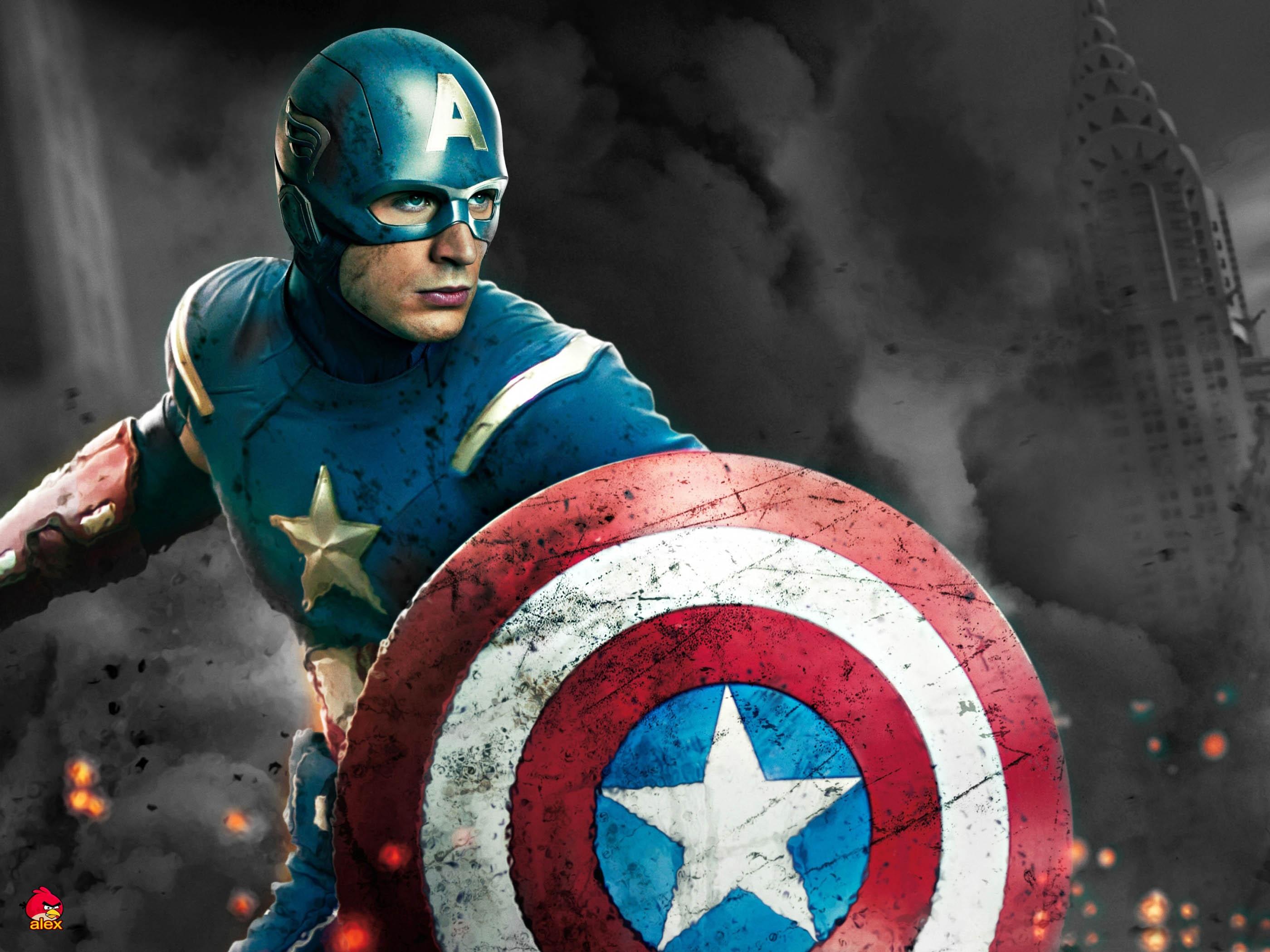 Những siêu anh hùng có cốt truyện hay nhất (Phần 1)