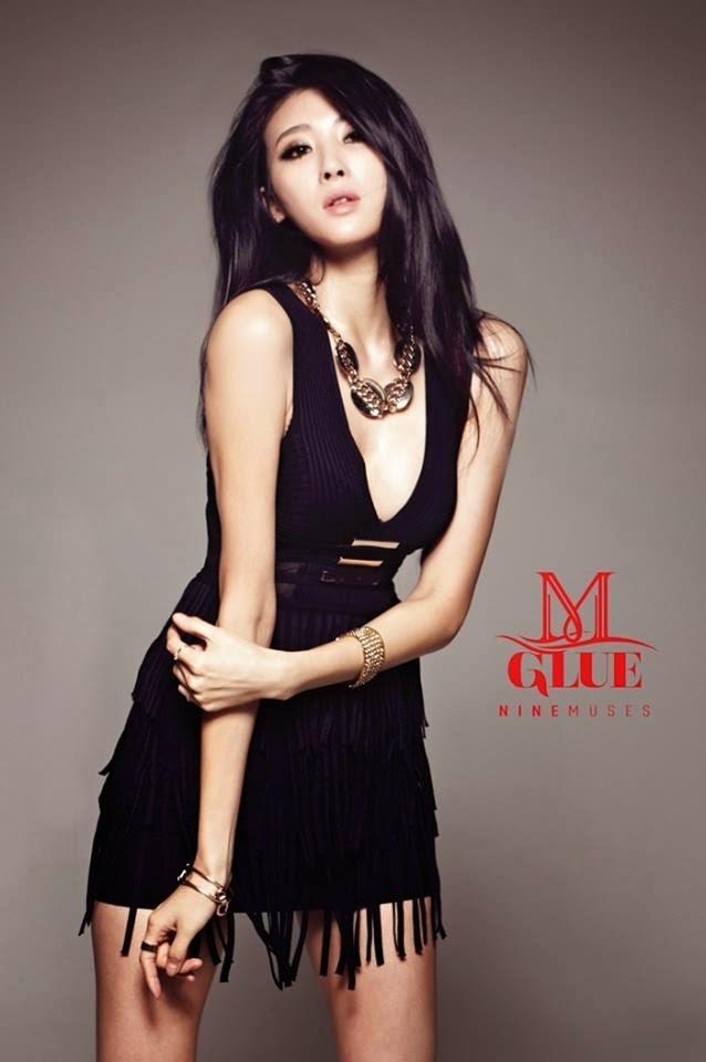 Hyuna (9muse)