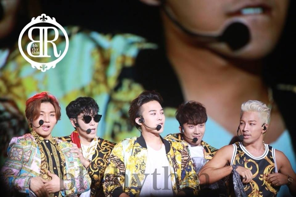 G-Dragon khẳng định Big Bang sẽ ra mắt album trong năm nay