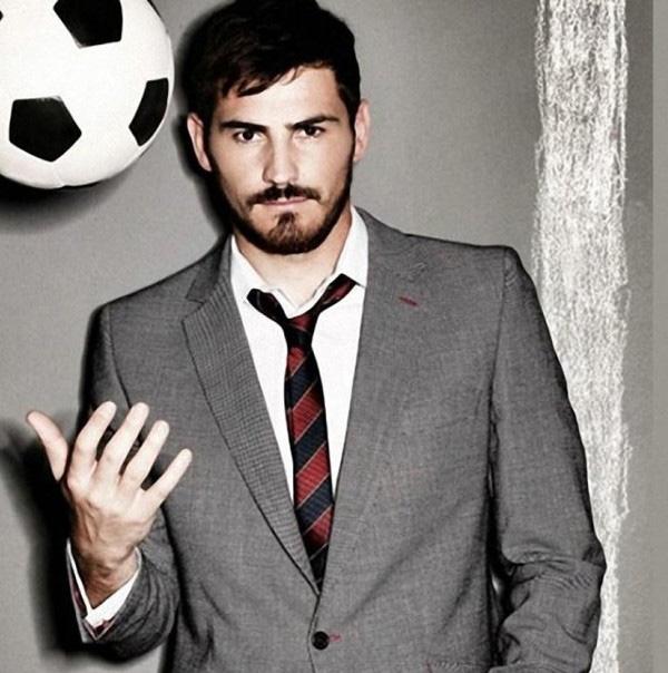 [Bóng đá] Top 10 cầu thủ đẹp trai nhất hành tinh