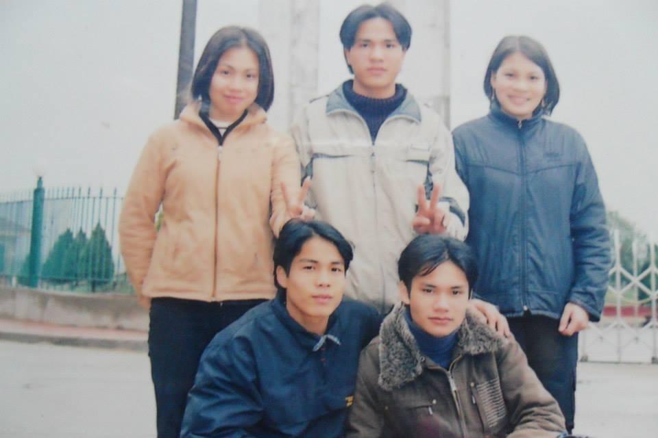 Chiều lòng fans, Khắc Việt khoe hình tuổi thơ cực điển trai - Tin sao Viet - Tin tuc sao Viet - Scandal sao Viet - Tin tuc cua Sao - Tin cua Sao