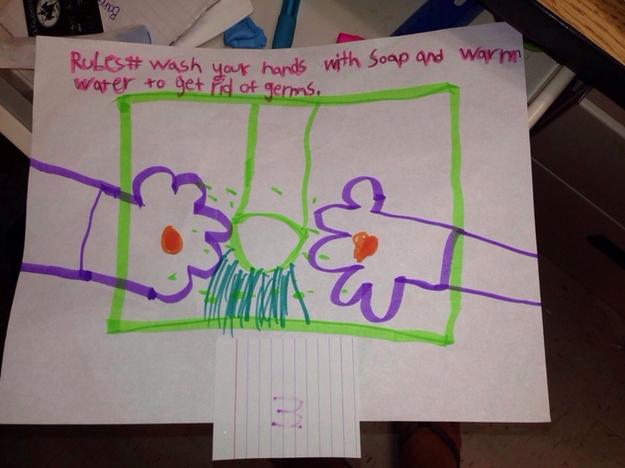Siêu khó đỡ những lần nghịch dại của trẻ em
