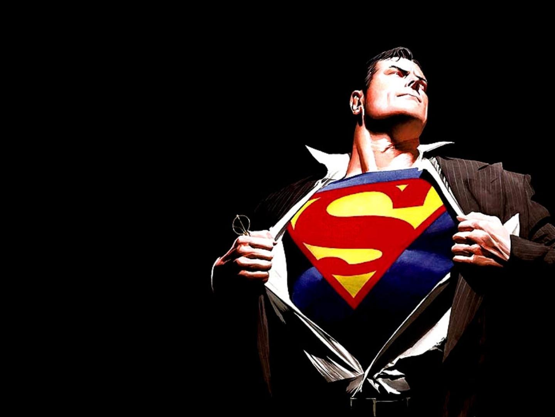 Những siêu anh hùng có cốt truyện hay nhất (Phần 2)