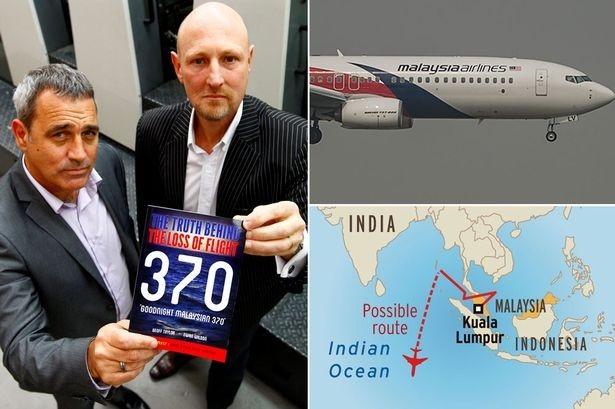 Cơ trưởng MH370 bị nghi tắt hệ thống oxy để tự sát