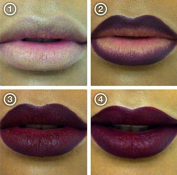 """Những """"tuyệt chiêu"""" tô son môi dành cho bạn gái"""