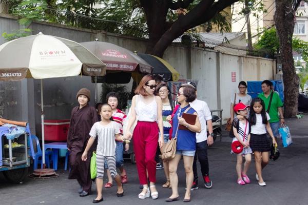 """Vợ chồng Lưu Hương Giang """"lấy nước mắt"""" khán giả bằng ca khúc về mẹ - Tin sao Viet - Tin tuc sao Viet - Scandal sao Viet - Tin tuc cua Sao - Tin cua Sao"""