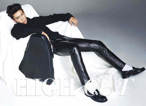 Nếu có bạn gái, T.O.P không muốn công khai