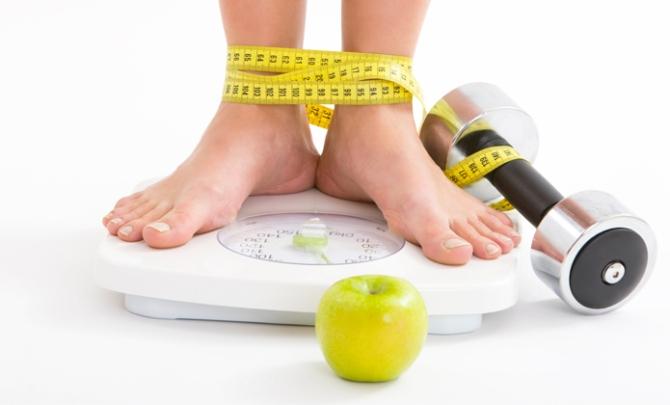 Vì sao bạn khó giữ vững chế độ ăn kiêng?