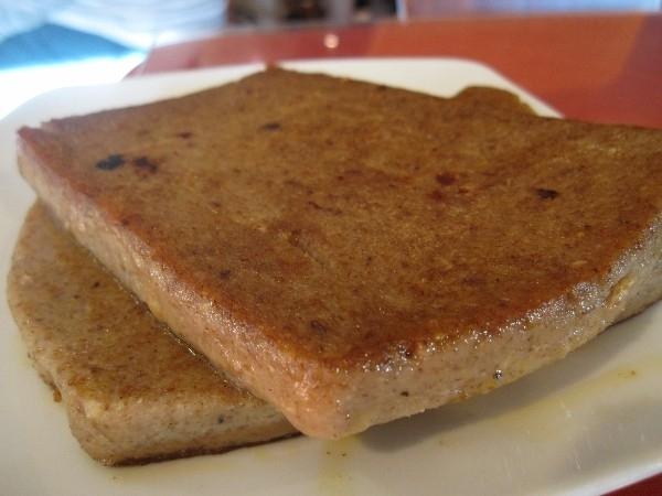Những bữa sáng kỳ dị nhất trên thế giới