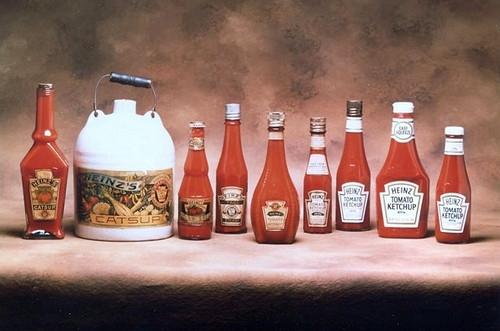 Những điều bạn chưa biết về sốt cà chua.
