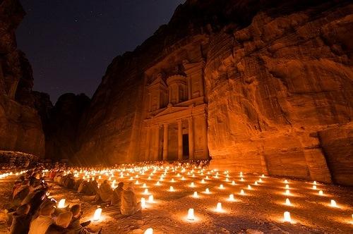 Những chuyến tham quan về đêm hấp dẫn nhất thế giới