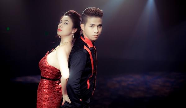 """Trong MV """"Bán"""", Pha Lê xuất hiện với hình ảnh kiêu sa, lộng lẫy - khác hẳn với hình ảnh thường gặp trước đây của cô."""