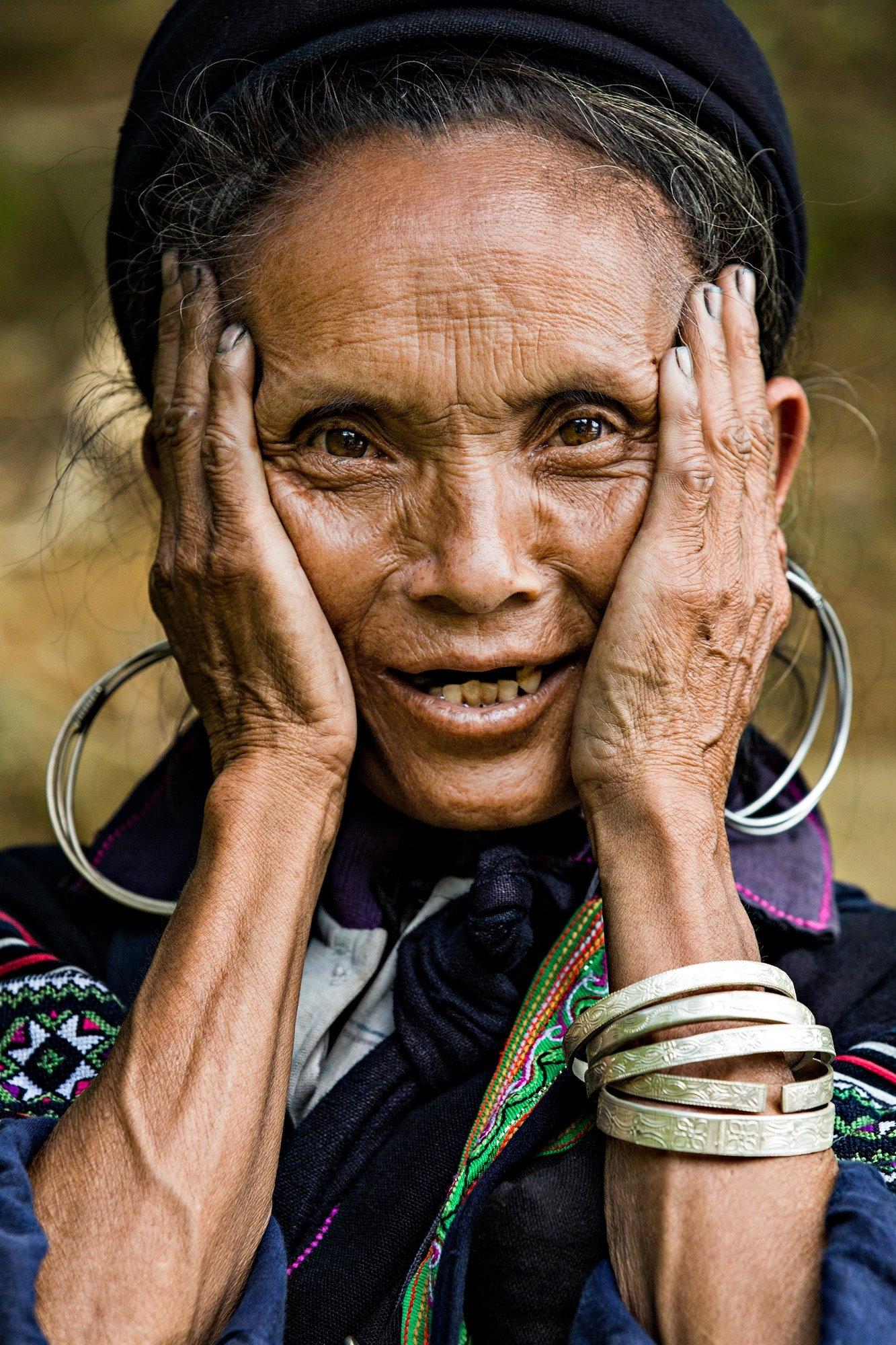Ngắm Việt Nam tươi đẹp qua ống kính của nhiếp ảnh gia người Pháp