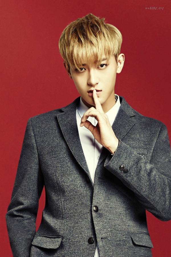 Lee Jung Hyun để mắt đến Tao (EXO)