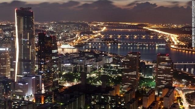 10 điều Hàn Quốc làm tốt hơn cả thế giới