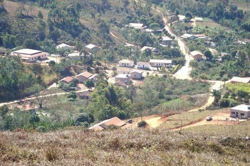Thị trấn yên bình Noiva do Cordeiro ở Brazil do một phụ nữ bị ruồng rẫy lập ra