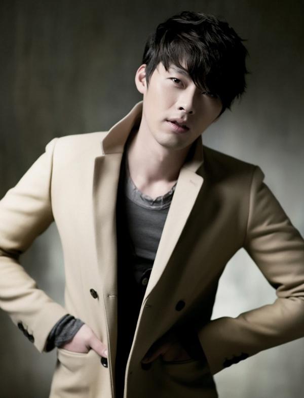 Vị trí thứ 4 thuộc về Hyun Bin với 113 lượt bình chọn