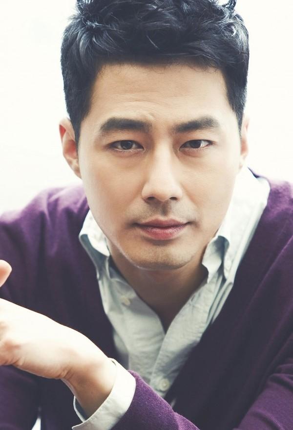 Vị trí thứ 3 thuộc về Jo In Sung với 136 lượt bình chọn