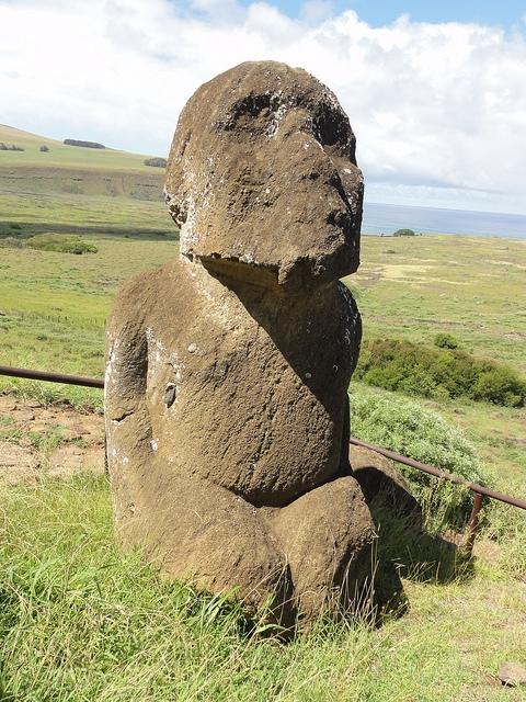 Những điều có thể bạn chưa biết về Đảo Phục Sinh
