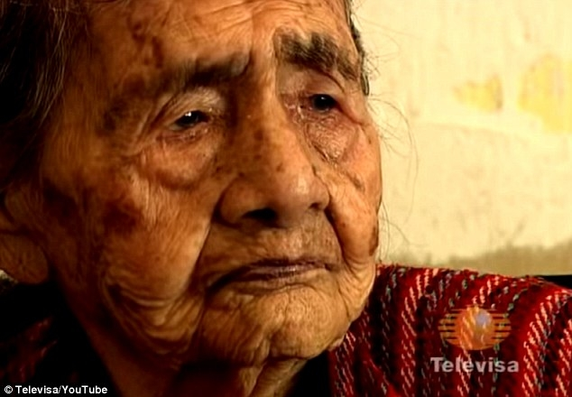 Cụ bà người Mexico chính thức trở thành người sống lâu nhất trong lịch sử