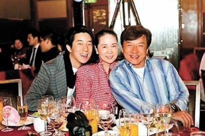 Phùng Tổ Danh: Làm con trai Thành Long thật sự hạnh phúc?