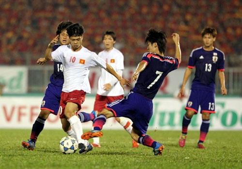 U19 vẫn chỉ thi đấu thành công với một đội hình duy nhất