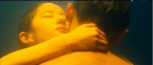 Phim mới của Lưu Diệc Phi và Rain tràn ngập cảnh giường chiếu nón