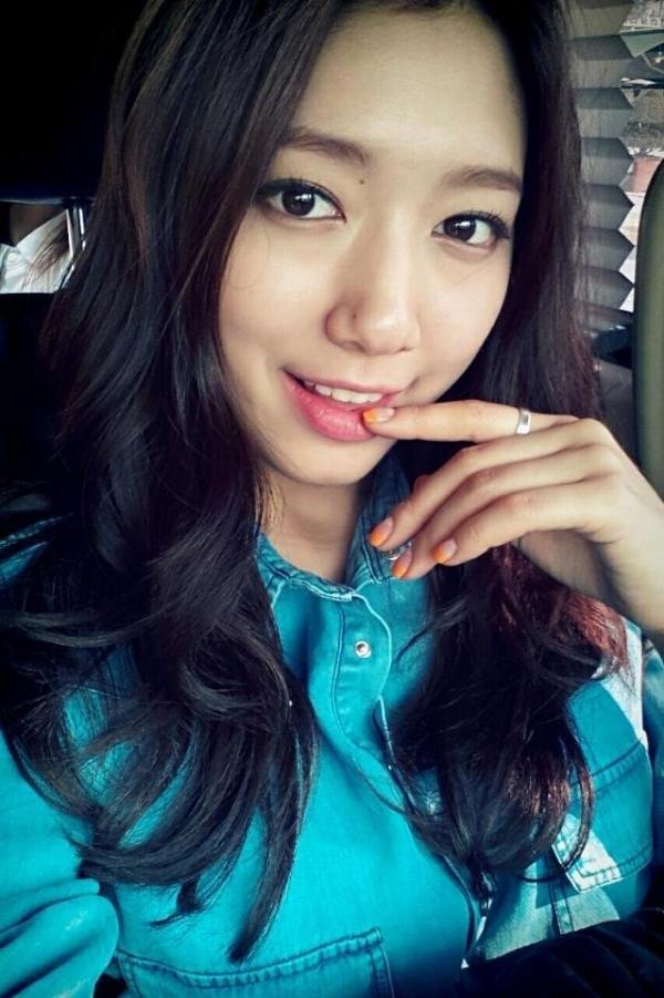 Park Shin Hye chính thức trở lại màn ảnh nhỏ