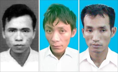 Gia đình có 3 chị em bị đề nghị án tử