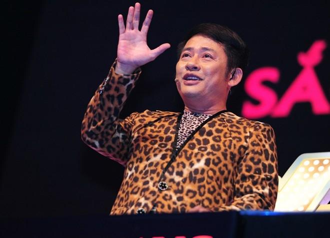 Danh hài Tấn Beo trên ghế giám khảo chương trình Tôi là người chiến thắng - Tin sao Viet - Tin tuc sao Viet - Scandal sao Viet - Tin tuc cua Sao - Tin cua Sao