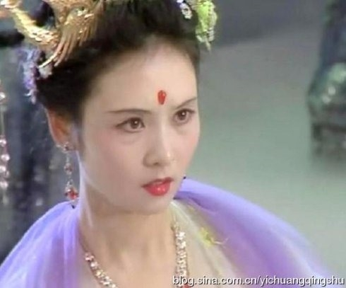 Ngắm 15 chị Hằng màn ảnh của Trung Quốc