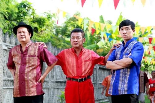 """Trấn Thành và Tấn Beo từng diễn chung với nhau trong bộ phim """"Hai lúa"""" - Tin sao Viet - Tin tuc sao Viet - Scandal sao Viet - Tin tuc cua Sao - Tin cua Sao"""