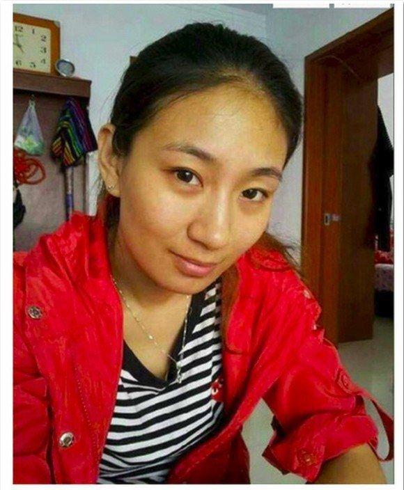 Chết cười những bức ảnh photoshop cực troll từ Trung Quốc