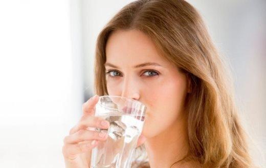 """Những cách """"detox"""" thải độc giảm cân hàng ngày"""