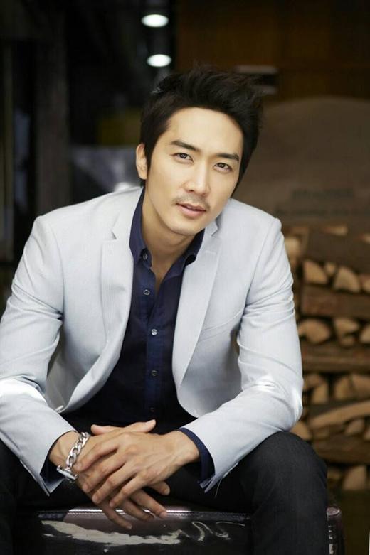 Song Seung Hun bật mí về tình bạn với So Ji Sub