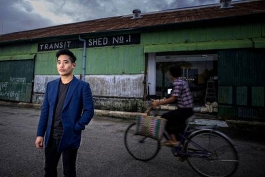 Chuyện nhà giàu ở Myanmar