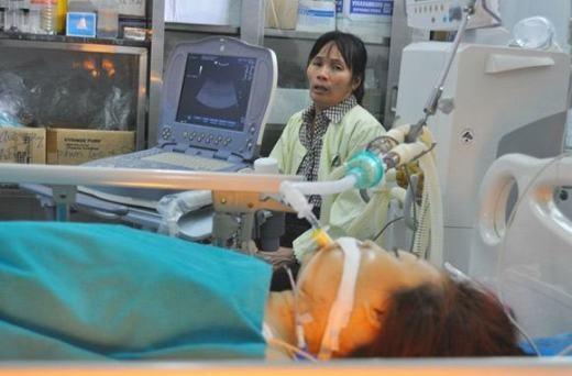 Thiếu nữ mất người yêu trong tai nạn Lào Cai đã qua đời